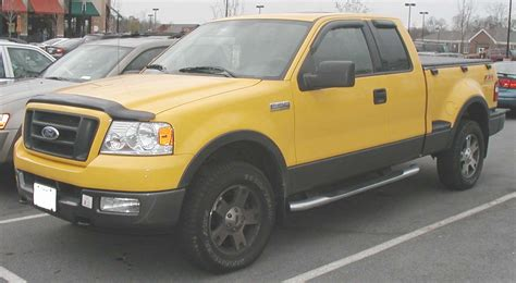 Ford Flareside by Vwvortex Flareside Stepside