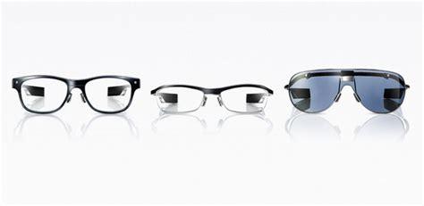 Meme Glasses - jins meme glasses track your health through the movement