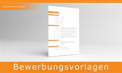 Bewerbungen Design Vorlage bewerbungen richtig schreiben mit mustervorlagen