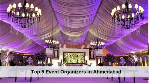 Top 5 Event Organizers in Ahmedabad   Z PLUS EVENTS