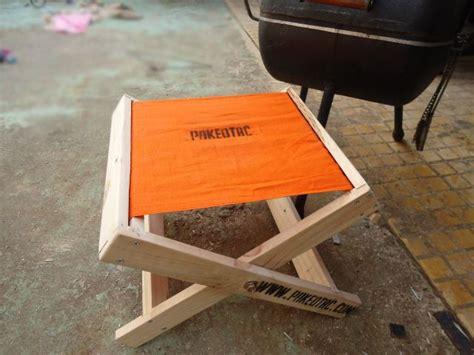 Kursi Lipat Untuk Tidur kursi lipat kecil pakeotac diy projects