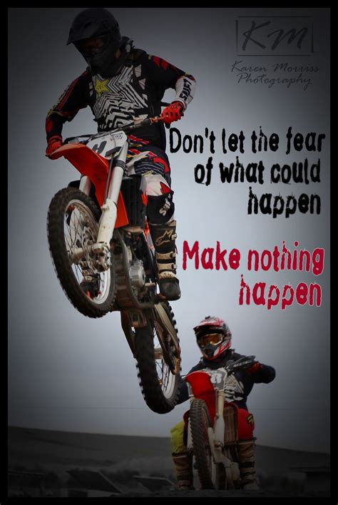Motorrad Spr Che Tumblr by Seth Motocross Quote Sick Pinterest Motorr 228 Der