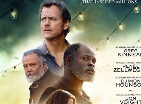 new movie same kind of different as me 2017 same kind of different as me gets a new poster and trailer