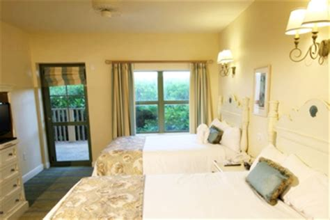 Disney Vero 1 Bedroom Villa by Disney S Vero Resort Room Prices Rates Family