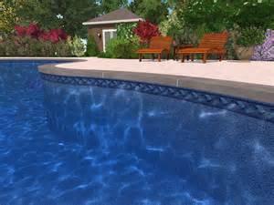 Pool Liners How Do Vinyl Pool Liners Last International Pool Spa