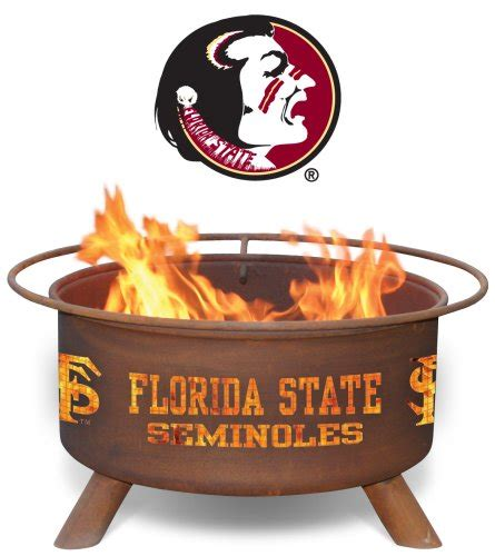 florida state pit patina products florida state seminoles pit best