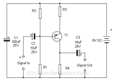 transistor lifier design transistor lifier design