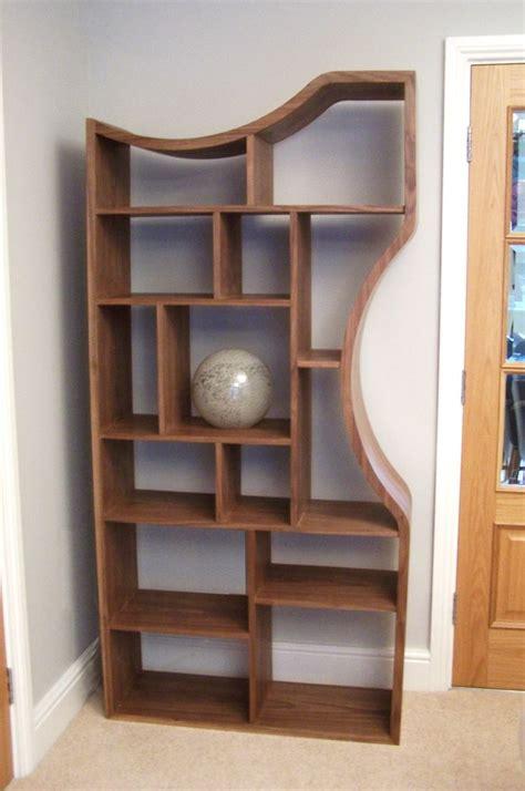 Handmade Bookshelves - 15 best of handmade bookshelves
