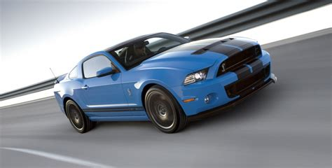 2013 mustang horsepower 2013 shelby mustang gt500 certified at 662 horsepower