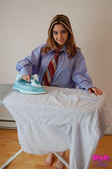 val irons clothes nextdoor mania