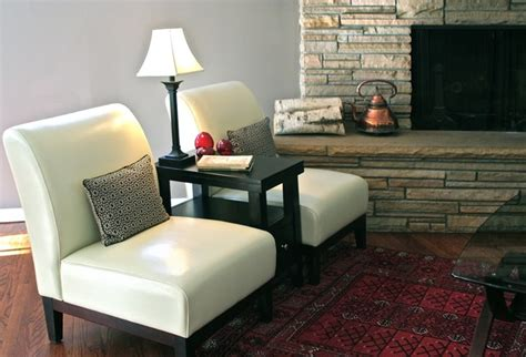 60s Style Living Room by Updated 60 S Living Room Eclectic Living Room Kansas
