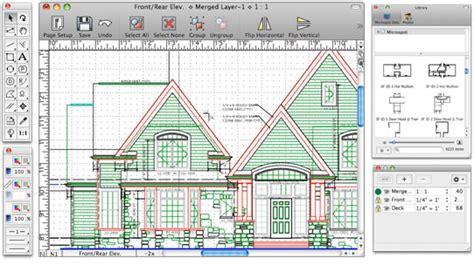 home design para mac gratis macdraft professional mac os x home design software