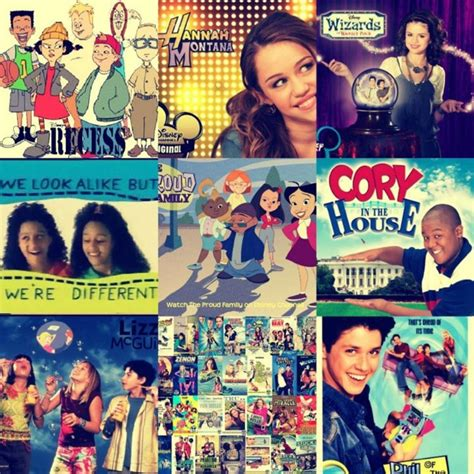 disney channel cartoon old tv shows what happened to these disney shows and movies these
