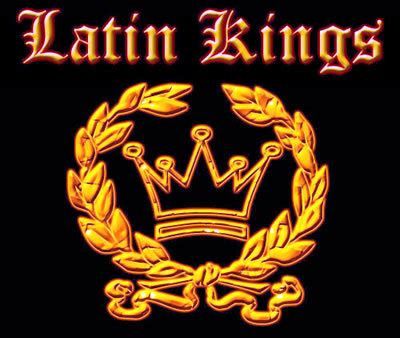 latin kings bosses and gang members charged with