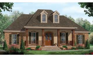 One Story House Plans With Porches One Story House Plans With Porch