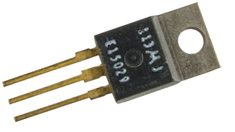 bipolar transistor high power transistor kustom mje15029 pnp bipolar power antique electronic supply