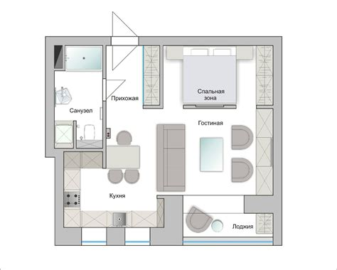 apartment layouts apartment design for young man woman