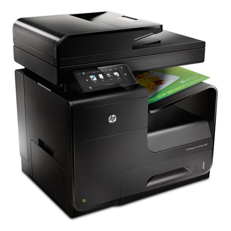 Printer Hp Xp hp officejet pro x576dw wireless inkjet printer driver