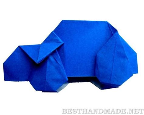 Medium Level Origami - origami car origami cars and origami