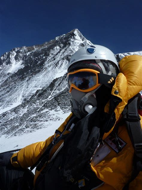 film sull everest morto alpinista olandese sull everest montagna tv