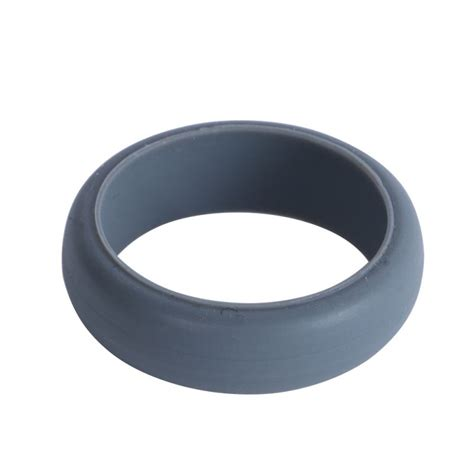 rubber wedding sts fashion cool mens boy rubber silicone wedding ring band