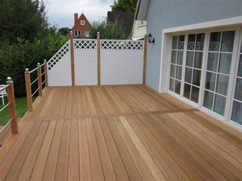 terrasse 80m2 terrassen und terrassendielen aus holz und wpc und kiel