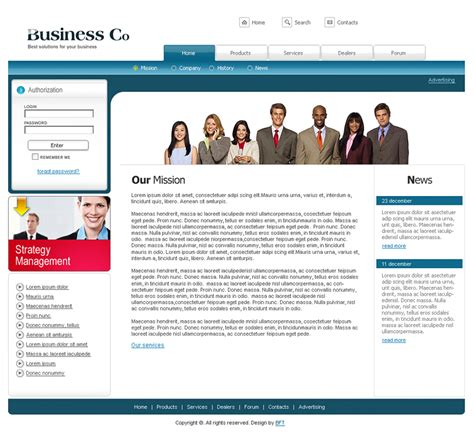 Free Html5 Templates Free Bootstrap Themes Templatepinboard Page 12 Business Website Templates