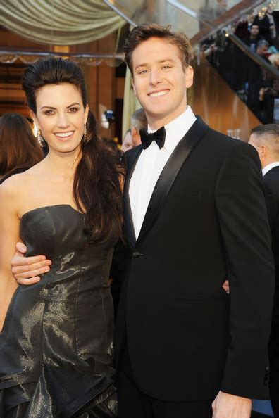 actress elizabeth chambers height armie hammer and elizabeth chambers photos photos 83rd