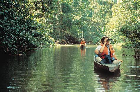 amazon travel 12 day galapagos ecuador andes amazon visit coca