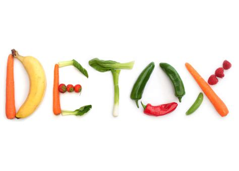 Site Www Talberthouse Org Detox by 7 Day Detox Plan To Kick Start Your Metabolism Healthywomen