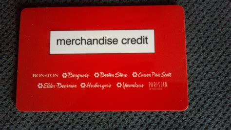 Bon Ton Gift Card - free bon ton gift card merchandise credit gift cards listia com auctions for free