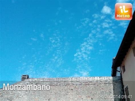 meteo volta mantovana foto meteo monzambano monzambano ore 9 42 187 ilmeteo it