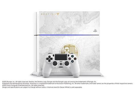 destiny console destiny the taken king limited edition ps4 and bundle