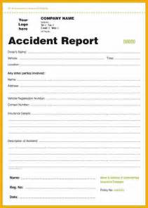 sample of accident report letter car accident report sample letter best photos sample 10 free sample of incident report letter monthly budget