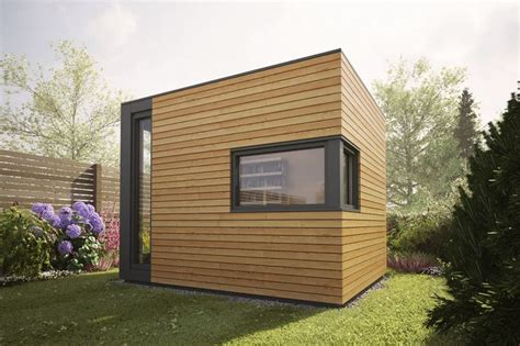 pod houses micro pod max 171 garden studios offices rooms buildings eco homes pod space the built