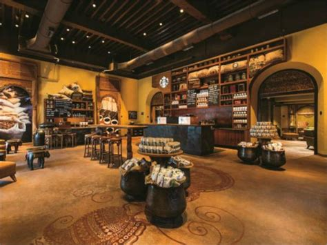 Starbucks? Local Concept Café in India   Stylus   Innovation Research & Advisory