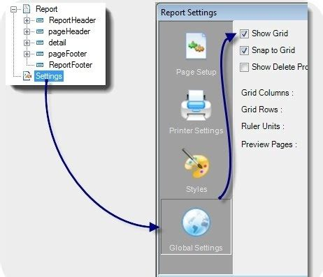 arcgis layout snap working with reports in arcmap part ii fields in the