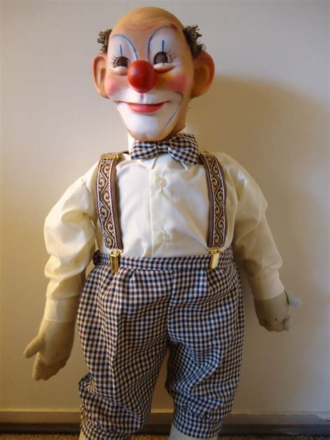 haunted japanese doll hair grows is this clown doll haunted