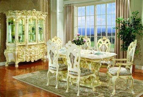 elegant designs  victorian dining rooms home design