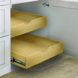 cabinet roll out shelves cabinet organizers hafele roll out cabinet drawer shelf