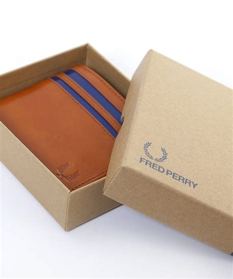 leather wallet cutting pattern fred perry leather cut sew tipped billfold wallet jules b