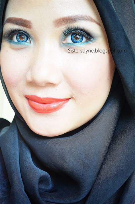 Wardah Matte Lipstik No 04 Orange da review fotd wardah matte lipstick