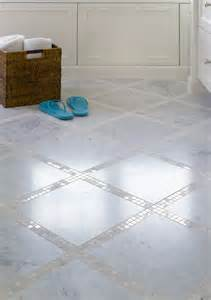 Of Pearl Floor Tile by Picture Of Of Pearl And Marble Bathroom Floor Tiles