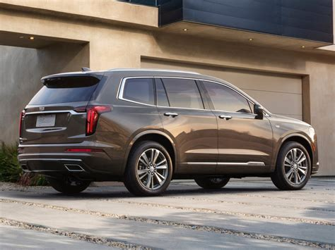 2020 cadillac xt6 price 2020 cadillac xt6 priced for canada gm authority