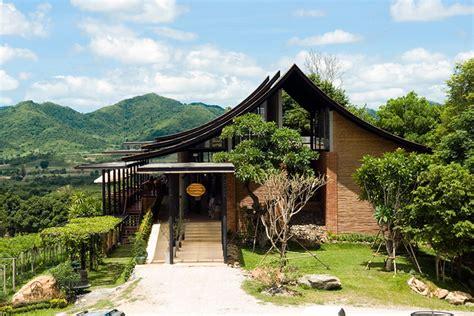 Two Bedroom Cottage House Plans sala visitor center by soh design studio