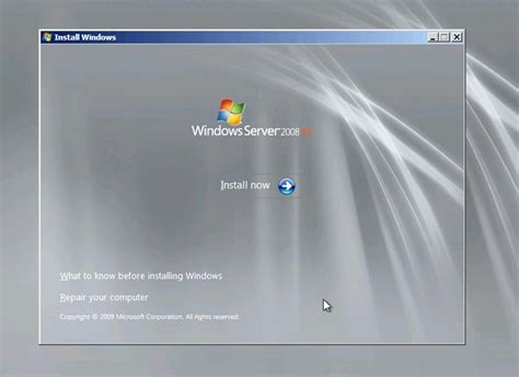windows 2008 r2 password reset iso step by step procedure for installing sql server 2012 on