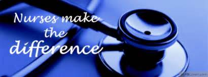 nurses make a difference covers myfbcovers