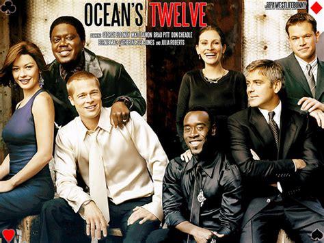 oceans twelve ocean s twelve 2004