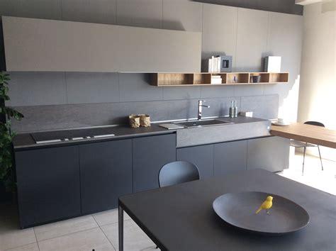 ernesto meda cucine outlet cucina ernestomeda one80 design cucine a prezzi scontati