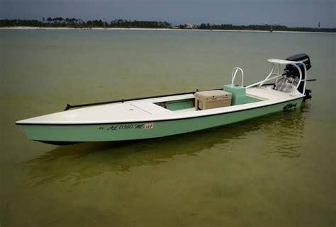 flats skiff boat plans fishing skiff plans bing images